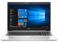 HP ProBook 450 G6 Intel i5-8265U 256GB SSD лаптоп