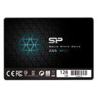 Silicon Power SSD 128GB 2.5'' SATA SSD диск
