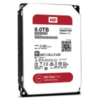 Western Digital HDD 8TB SATAIII 7200rpm 128MB Твърд диск