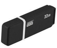 GOODRAM 32GB UMO2 USB 2.0 USB памет сив