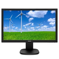 "Philips 243S5LJMB 23.6"" Wide LED монитор"