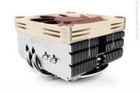 Noctua NH-L9x65 Low profile вентилатор за процесор