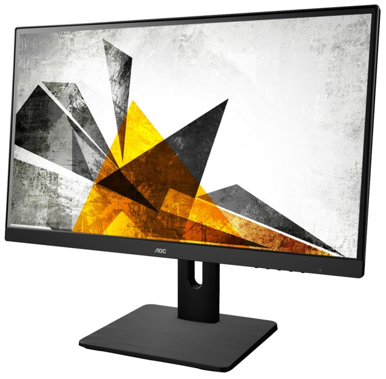 "AOC I2275PWQU 21.5"" Wide TN LED монитор артикул I2275PWQU"