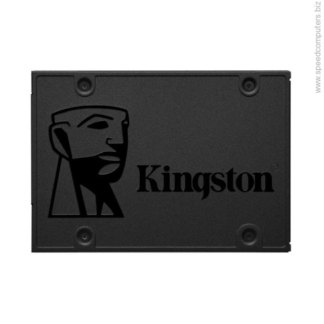 "Kingston A400 480GB SSD 2.5"" 7mm SATA III SSD диск артикул SA400S37/480G"