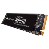 Corsair Force MP510 240GB NVMe M.2 SSD диск