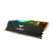 TEAM GROUP T-FORCE DELTA RGB DDR4 8GB 2400MHz памет черен