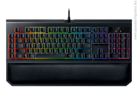 Razer BlackWidow Chroma V2 Механична клавиатура