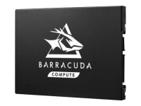 "Seagate BarraCuda Q1 480GB 2.5"" SSD диск черен"