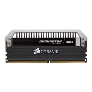 Corsair Dominator Platinum 16GB 3000MHz DDR4 памет артикул CMD16GX4M2B3000C15