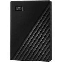 "Western Digital My Passport 4TB 2.5"" USB 3.2 външен твърд диск"