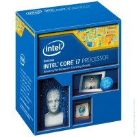 Процесор Intel Core i7-4790K до 4.40GHz 8MB LGA1150 Box Без охлаждане