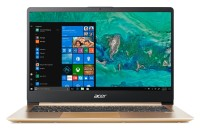 Acer Aspire Swift 1 SF114-32-P6Z2 Intel N5000 лаптоп златист
