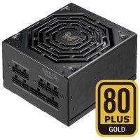 Super Flower Leadex III 750W 80Plus Gold захранване