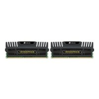 Corsair Vengeance 16GB (2x8GB) 1600MHz DDR3 CL10 памет