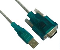Кабел USB to Serial Port CU804 1.2 метра
