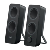Logitech Z207 Bluetooth Computer Speakers тонколони