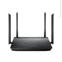 Рутер ASUS RT-AC1200G Plus Dual-band wireless-AC1200 router