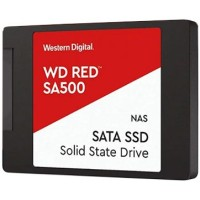 Western Digital Red SA500 500GB SATA SSD диск