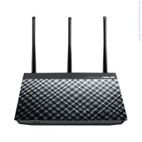 Рутер ASUS RT-N18U 2.4 GHz 600 Mbps High Power Router