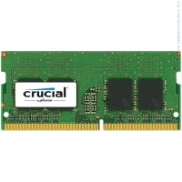 Crucial 16GB DDR4 2666Mhz 1.2V SODIMM Apple compatible