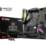 MSI Z370 GAMING PRO CARBON AC s.1151 ATX Coffee Lake дънна платка артикул MSI Z370 GAMING PRO CARBON AC