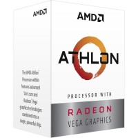 AMD Athlon 3000G 3.50GHz процесор