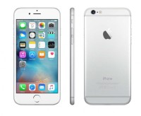 Apple iPhone 6 16GB Silver смартфон реновиран