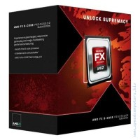 AMD FX-8300 X8 3.3GHz to 4.2GHz, 16MB, AM3+ Box Процесор
