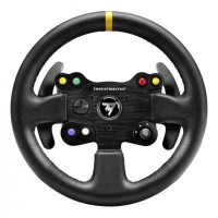 THRUSTMASTER LEATHER 28 GT WHEEL ADD-ON ДОПЪЛНИТЕЛЕН ВОЛАН