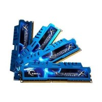 G.Skill Ripjaws X 32GB DDR3 1600MHz памет син
