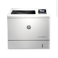 Лазерен принтер HP Color LaserJet Enterprise M552dn