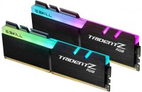 G.Skill Trident Z RGB DDR4 3200MHz C14 16GB (2x8GB) Kit AMD Edition