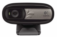 Logitech C170 Webcam Уеб камера