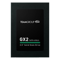Team Group GX2 512GB SSD диск черен