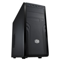 Cooler Master CM Force 500 кутия черен