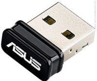 ASUS USB-N10 NANO Wireless Adapter N150