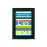 "TEAM GROUP L3 EVO 2.5"" 240GB SSD диск"