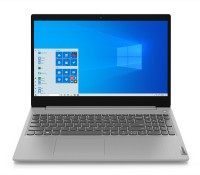 Lenovo IdeaPad 3 i5-10210U 256GB лаптоп сив