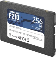 "Patriot P210 256GB 2.5"" SSD диск"