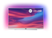 "Philips 65"" 4K Ultra HD LED Android телевизор"