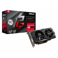 Asrock Phantom Gaming D Radeon RX 570 8GB GDDR5 OC видео карта