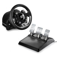 Thrustmaster T-GT Force Feedback волан за игри за PC / PS4