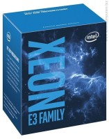 Intel Xeon E3-1230V6 3.50 GHz box Процесор