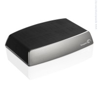 Seagate Central 4TB STCG4000200 Home NAS Външен диск