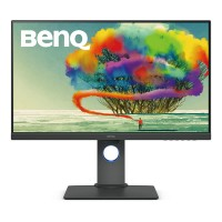 "BenQ PD2700U  27"" AHVA IPS LED монитор"