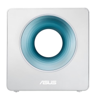 ASUS Blue Cave AC2600 Dual Band WiFi рутер