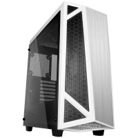 Raidmax SIGMA  A14 TWS Tower, ATX, 7 slots,White кутия