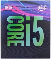 Intel Core i5-9600 до 4.60GHz LGA1151 box процесор