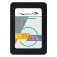 "TEAM GROUP L5 LITE 2.5"" 480GB SATA3 SSD"