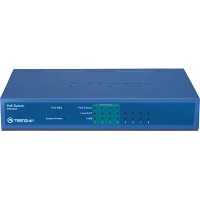 Trendnet TPE-S44 8-Port 10/100Mbps PoE Switch